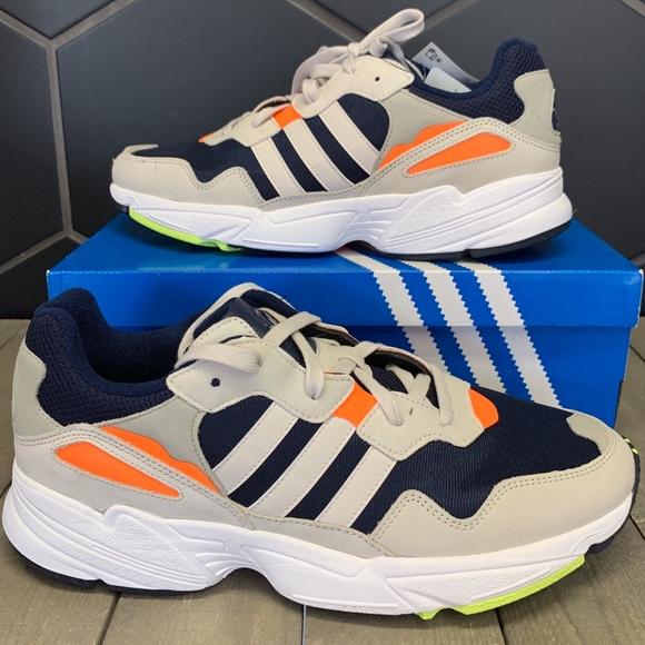 Adidas Yung 96 'Orange'